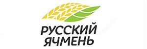 Логотип компании ООО Русский ячмень