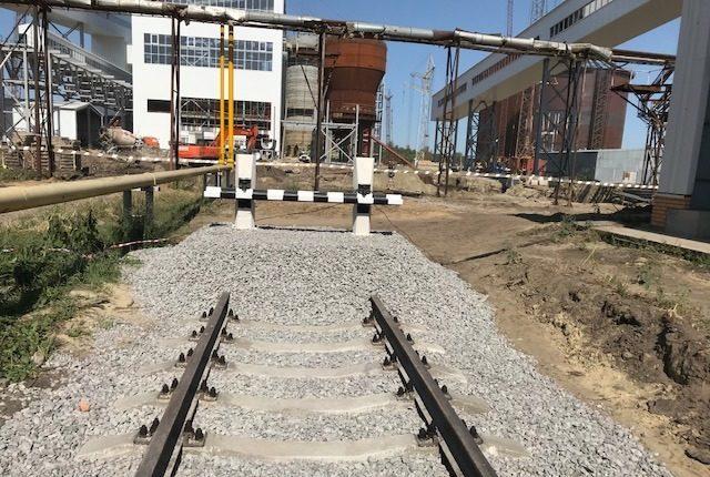 Виды ремонтных работ на железнодорожных путях