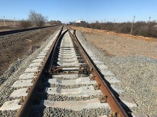 Ширина железнодорожной колеи в России и в других странах