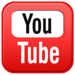 Логотип You Tube