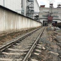 Реконструкция жд пути Русский Дом Щигры