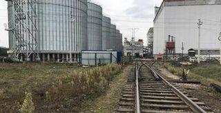 Ремонт железнодорожных путей на объекте Русский Дом Щигры